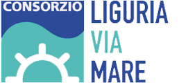 Logo Liguria Via Mare